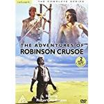 Robinson crusoe dvd Filmer The Adventures Of Robinson Crusoe [1964] [DVD]